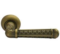 Дверная ручка Morelli Hermitage lll, кофе